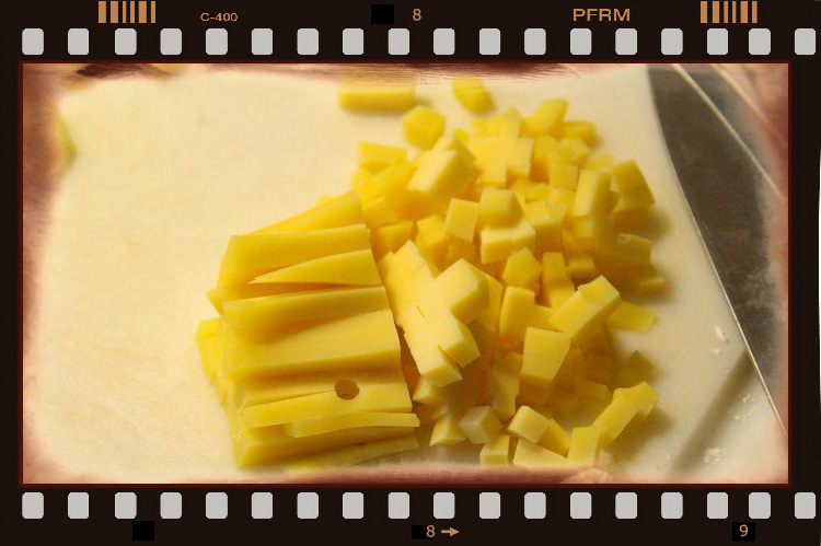 Como Hacer Chipas - Fotopost - Receta paso a paso